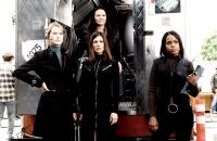 MR. AND MRS. SMITH, clockwise from left: Stephanie March, Jennifer Morrison, Kerry Washington, Perrey Reeves, 2005, TM & Copyright (c) 20th Century Fox Film Corp. All rights reserved.