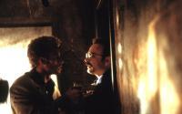MEMENTO, Guy Pearce, Joe Pantoliano, 2000