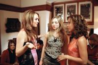 MEAN GIRLS, Lindsay Lohan, Amanda Seyfried, Lacey Chabert, 2004, (c) Paramount