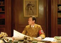 MY FUHRER, (aka MEIN FUHRER - DIE WIRKLICH WAHRSTE WAHRHEIT UBER ADOLF HITLER), Sylvester Groth as Joseph Goebbels, 2007. ©First Run Features