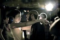 MEDICINE FOR MELANCHOLY, Tracey Heggins, Wyatt Cenac, 2008. ©IFC Films
