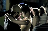 MEDICINE FOR MELANCHOLY, Wyatt Cenac, Tracey Heggins, 2008. ©IFC Films