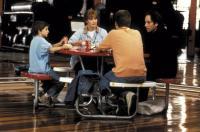 MEN DON'T LEAVE, Charlie Korsmo, Jessica Lange, Chris O'Donnell, Arliss Howard, 1990, (c) Warner Brothers