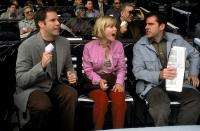 MELINDA AND MELINDA, Will Ferrell, Radha Mitchell, Steve Carell, 2005, (c) Fox Searchlight