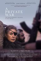 A Private War (Anglais avec s.t.f.)