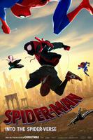 Spider-Man: Into The Spider-Verse – The IMAX Experience®