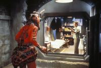 MATINEE, from left: James Villemarie, Simon Fenton, 1993, © Universal