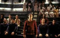 THE MATRIX RELOADED, Jada Pinkett Smith, 2003, (c) Warner Brothers
