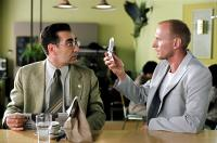 THE MAN, Eugene Levy, Luke Goss, 2005, (c) New Line