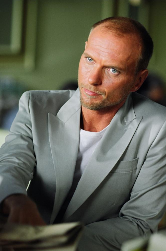 THE MAN, Luke Goss, 2005, (c) New Line