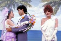 MAKING MR. RIGHT, Ann Magnuson, Ben Masters, Polly Bergen, 1987, (c) Orion