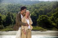 MAMMA MIA!, Dominic Cooper, Amanda Seyfried, 2008. ©Universal