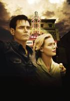 THE MAJESTIC, Jim Carrey, Laurie Holden, 2001, (c) Warner Brothers