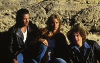 MADE IN USA, Adrian Pasdar, Lori Singer, Christopher Penn, 1987, (c) TriStar