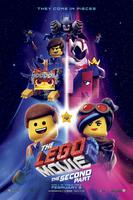 The Lego Movie 2 : The Second Part – The MAX Experience®