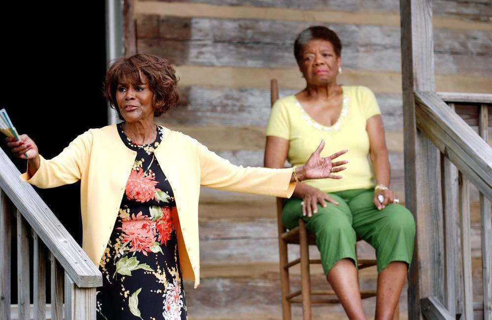 MADEA'S FAMILY REUNION,  Cicely Tyson, Maya Angelou, 2006, ©Lions Gate