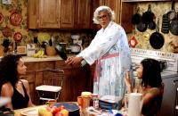 MADEA'S FAMILY REUNION,  Rochelle Aytes, Tyler Perry, Lisa Arrindel Anderson, 2006, ©Lions Gate