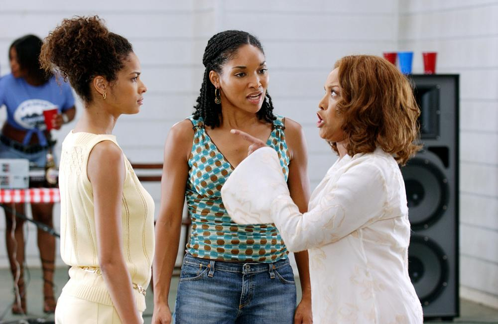 Lynn whitfield a thin line between love and hate - 3 2