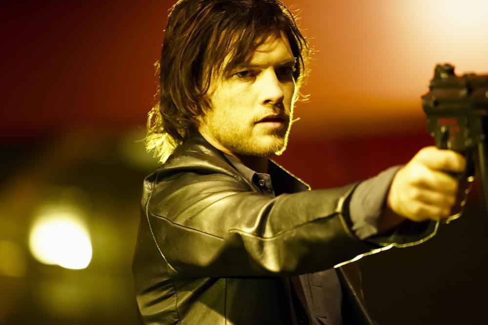 MACBETH, Sam Worthington as Macbeth, 2006. ©Arclight Films