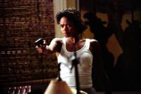 THE MANCHURIAN CANDIDATE, Kimberly Elise, 2004, (c) Paramount