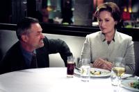THE MANCHURIAN CANDIDATE, Jonathan Demme, Meryl Streep, 2004, (c) Paramount