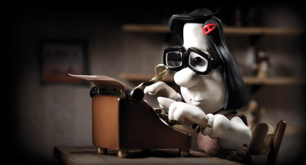 MARY AND MAX, Mary Daisy Dinkle (voice: Toni Collette), 2009. ©Icon Entertainment International