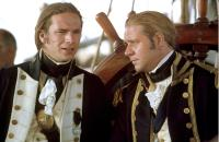 MASTER AND COMMANDER, James D'Arcy, Russell Crowe, 2003, TM & Copyright (c) 20th Century Fox Film Corp. All rights reserved.