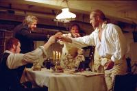 MASTER AND COMMANDER, Paul Bettany, Robert Pugh, James D'Arcy, Russell Crowe, 2003, TM & Copyright (c) 20th Century Fox Film Corp. All rights reserved.