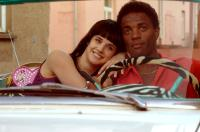 LULU AND JIMI, (aka LULU & JIMI, aka LULU UND JIMI), from left: Jennifer Decker, Ray Fearon, 2009. ©Beta Film
