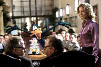 LOONEY TUNES: BACK IN ACTION, Daffy Duck, Jenna Elfman, 2003, (c) Warner Brothers
