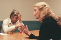 LOVE STREAMS, Seymour Cassel, Gena Rowlands, 1984, (c) Cannon Films