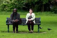 LONDON RIVER, from left: Sotigui Kouyate, Brenda Blethyn, 2009. ©ABC Distribution