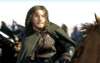 THE LORD OF THE RINGS: THE RETURN OF THE KING, David Wenham, 2003, (c) New Line