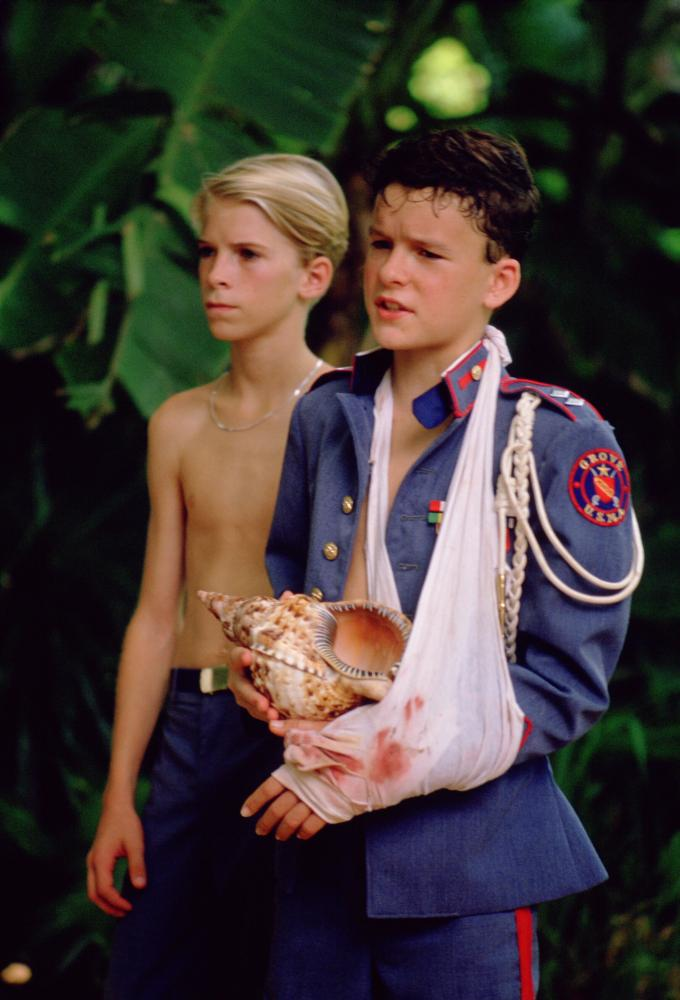 Cineplex.com | Lord of the Flies