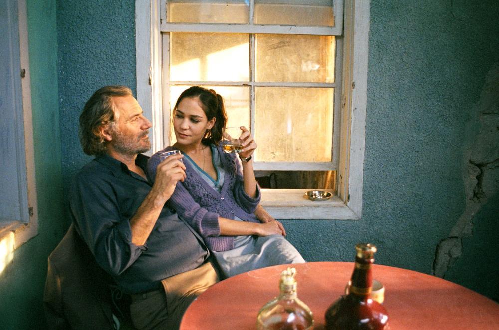 LOVE LIFE, (aka LIEBESLEBEN), Rade Serbedzija, Neta Garty, 2007. ©Transfax Film Productions