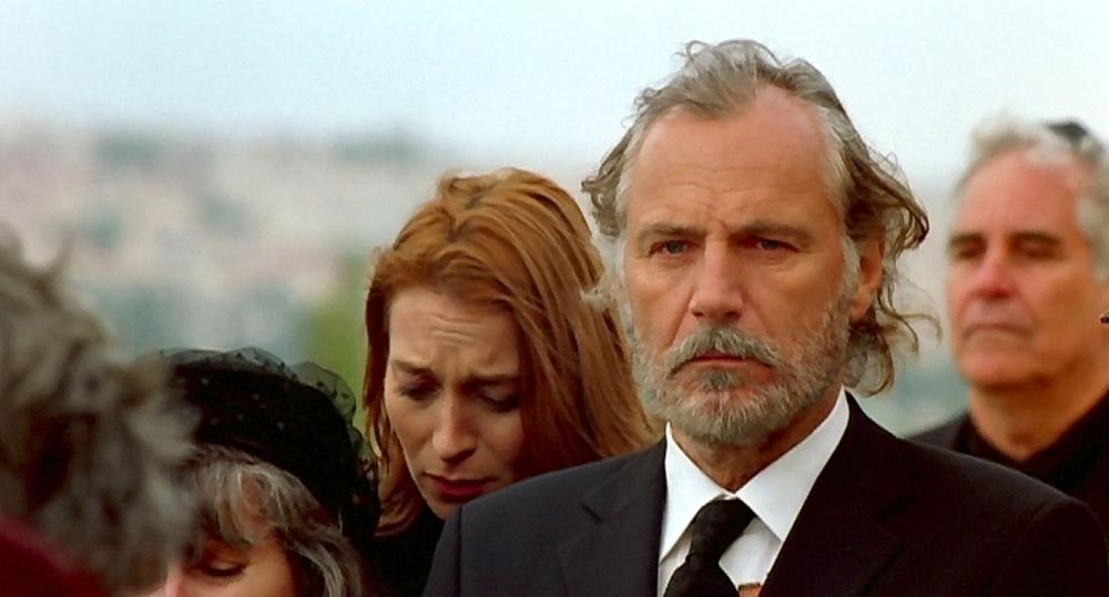 LOVE LIFE, (aka LIEBESLEBEN), Rade Serbedzija (front), 2007. ©Transfax Film Productions