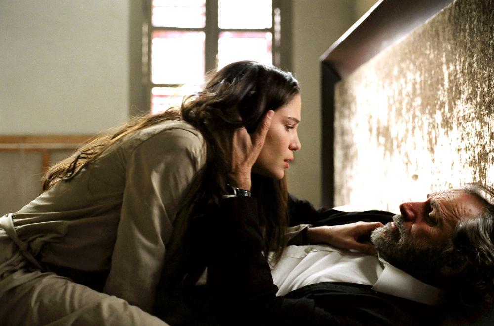 LOVE LIFE, (aka LIEBESLEBEN), Neta Garty, Rade Serbedzija, 2007. ©Transfax Film Productions