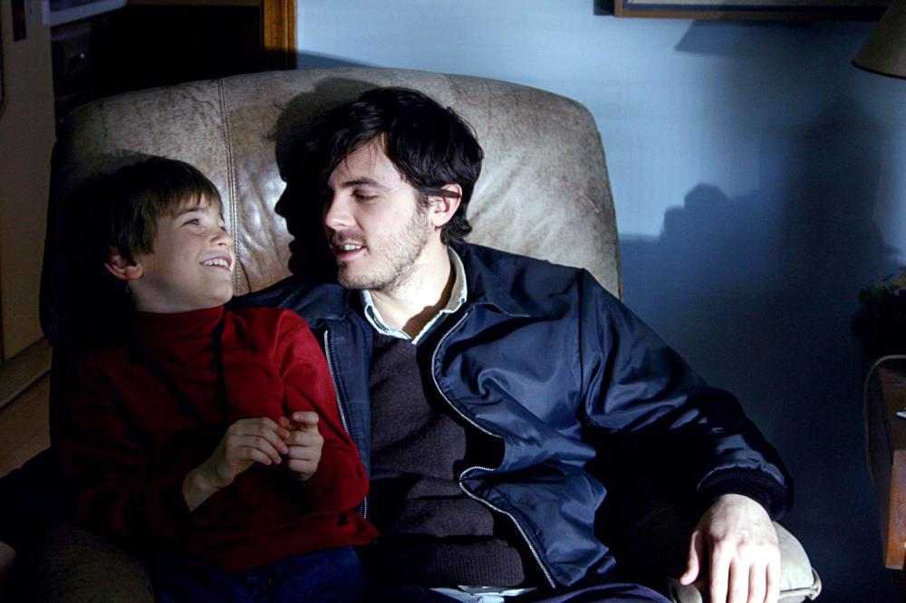 LONESOME JIM, Jack Rovello, Casey Affleck, 2005, ©IFC Films