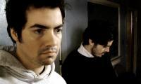 LONESOME JIM, Kevin Corrigan, Casey Affleck, 2005. ©IFC Films