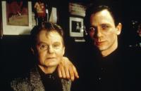 LOVE IS THE DEVIL, from left: Derek Jacobi, daniel Craig, 1998, © Strand Releasing