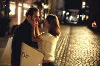 LOVE ACTUALLY, Andrew Lincoln, Keira Knightley, 2003, (c) Universal