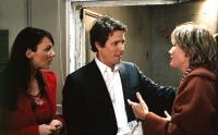 LOVE ACTUALLY, Martine McCutcheon, Hugh Grant, Emma Thompson, 2003, (c) Universal