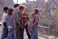 LIKE MIKE, Jesse Plemons, Brenda Song, Jonathan Lipnicki, Lil' Bow Wow, 2002, TM & Copyright (c) 20th Century Fox Film Corp. All rights reserved.