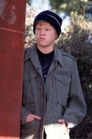 LIKE MIKE, Jesse Plemons, 2002, TM & Copyright (c) 20th Century Fox Film Corp. All rights reserved.
