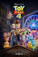 Toy Story 4 - In 4DX