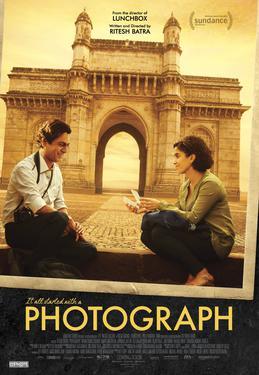 Photograph (Hindi w/e.s.t.)