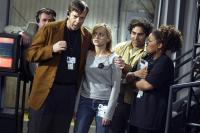 LITTLE BLACK BOOK, Stephen Tobolowsky, Brittany Murphy, Jason Antoon, Yvette Nicole Brown, 2004, (c) Columbia