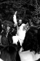 THE LIFE AND TIMES OF ALLEN GINSBERG, 1994, (c) New Yorker Films
