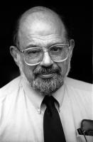 THE LIFE AND TIMES OF ALLEN GINSBERG, Allen Ginsberg, 1994, (c) New Yorker Films