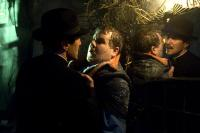 LESBIAN VAMPIRE KILLERS, from left: Paul McGann, James Corden, 2009. ©Momentum Pictures